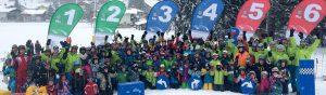 Weihnachtskurs @ Skilift Eck - Riedelstein | Arrach | Bayern | Deutschland
