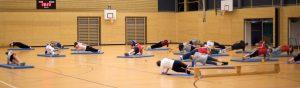 WinFit @ Dreifach Sporthalle Höll-Ost, Gutenbergstraße, Dingolfing | Dingolfing | Bayern | Deutschland