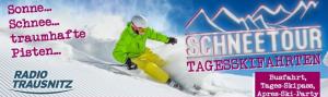 Apresskifahrt Schneetour 2018 mit RadioTrausnitz @ Kitzbüheler Alpen | Sankt Johann in Tirol | Tirol | Österreich