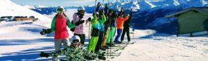 Jugend - Wochenende am Wildkogel @ Wildkogel | Neukirchen am Großvenediger | Salzburg | Österreich
